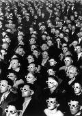 3D-Publikum in den 1960er Jahren