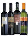 Exklusives Weinpaket von Vino24