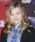 "Chloe Moretz beim Photocall zu ""Kick-Ass"" in Berlin"