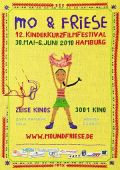 Mo &amp; Friese KinderKurzFilmFestival Hamburg