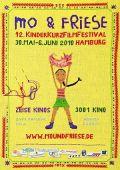 Mo & Friese KinderKurzFilmFestival Hamburg