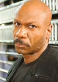Ving Rhames in Dawn of the Dead