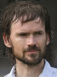 "Jeremy Davies in ""Lost"""
