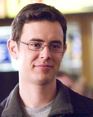"Colin Hanks in ""Untraceable"""