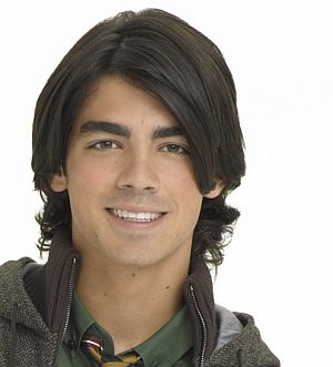 "Joe Jonas in (""The Jonas Brothers"""""