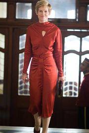 Selbstbewusst zeigt sich Hilary Swank als Flugpionierin Amelia