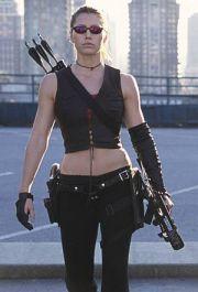 Jessica Biel als Vampirjägerin