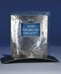 Der Bernd Burgemeister Fernsehpreis