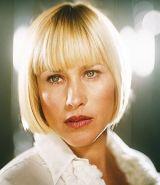 """Patricia Arquette in """"Medium"""""""