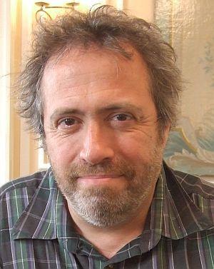 Regisseur Jaco van Dormael