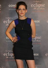 Kristen Stewart bei der Pressekonferenz zu