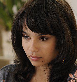 """Zoe Kravitz in """"Twelve"""""""