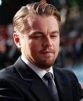 """Leonardo DiCaprio bemüht sich um Autogramme bei der Premiere von """"Inception"""" in London"""