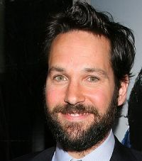 "Paul Rudd (Premiere ""Dinner für Spinner"")"