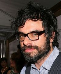Jemaine Clement (Premiere &quot;Dinner fr Spinner&quot;)