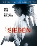 Sieben - Premium Blu-ray Collection
