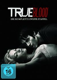 True Blood - Die komplette zweite Staffel