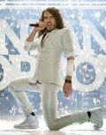 Russell Brand in &quot;Mnnertrip&quot;