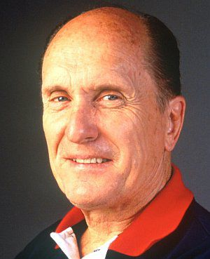"Robert Duvall in ""Deep Impact"""