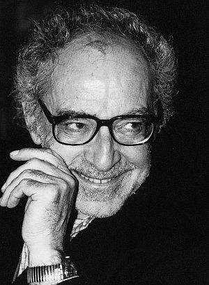 "Jean-Luc Godard (""Ten Minutes Older - The Cello"")"