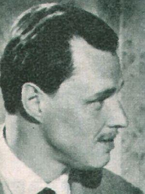 """Ivan Desny in """"André und Ursula"""""""