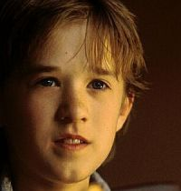 "Haley Joel Osment in ""Das Glücksprinzip"""