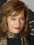 """Milla Jovovich auf Münchner PK zu """"Die drei Musketiere 3D"""""""