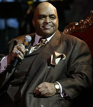 "Solomon Burke in ""Lightning in a Bottle"""