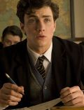 "Aaron Johnson in ""Nowhere Boy"""