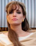 "Angelina Jolie in ""The Tourist"""