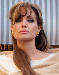 Angelina Jolie in