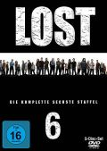 Lost - Die komplette sechste Staffel