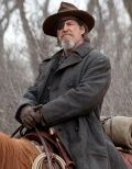 "Jeff Bridges in ""True Grit"""