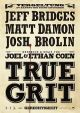 Filmplakat zu True Grit - Vergeltung
