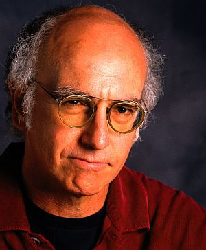 "Larry David in ""Lass es, Larry!"""
