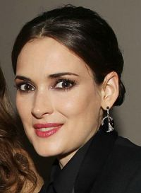 Winona Ryder auf der &quot;Black Swan&quot;-Premiere