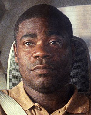 "Tracy Morgan in ""Cop Out - Geladen und Entsichert"""