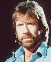 "Chuck Norris in ""Missing in Action"""