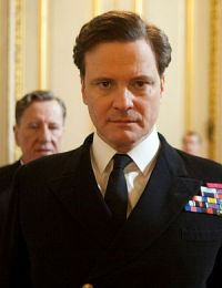 Colin Firth in