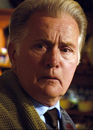"Martin Sheen in ""The Kid: Chamaco"""