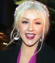 """Christina Aguilera auf der Premiere von """"Burlesque"""""""