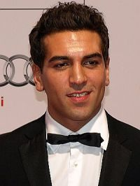 Elyas M'Barek