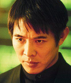 """Jet Li in """"Kiss of the Dragon"""""""