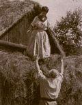 Ellen Schwiers und Hans Nielsen