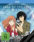 Eden of the East - Die komplette Serie