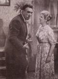 "Anthony Quinn und Shirley Booth in ""Hitzewelle"""