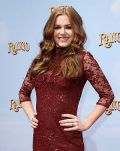 Isla Fisher bei der Berlin-Premiere von &quot;Rango&quot;