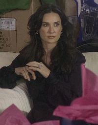 Demi Moore in