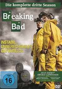 Breaking Bad - Die komplette dritte Season