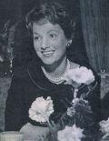 Ruth Leuwerik bewahrt sich ihr Lächeln